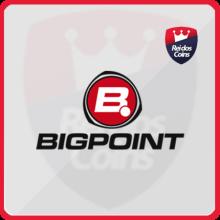 Bigpoint- oBucks Card $10