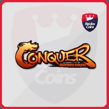 Conquer Online- Bigpoint- oBucks Card $10