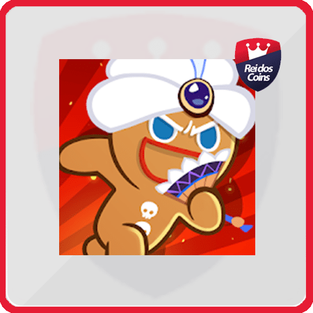Cookie Run OvenBreak