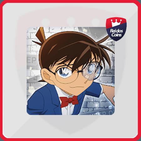 Detective Conan Runner