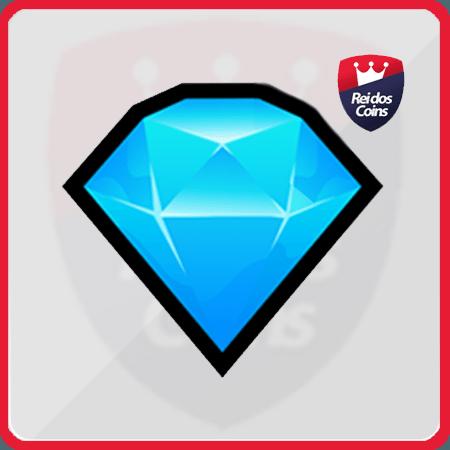 Dragon Crystal 300 Diamantes BLUE