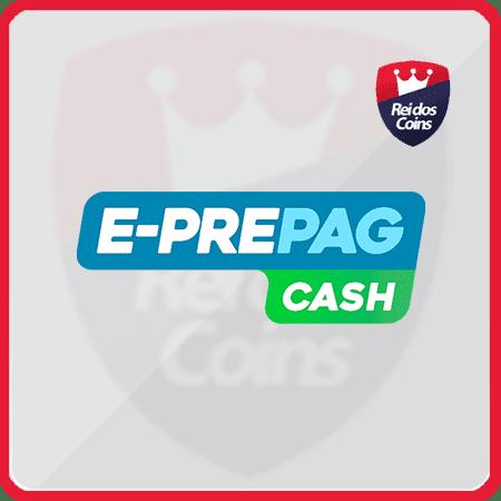 E-Prepag Cash R$ 50