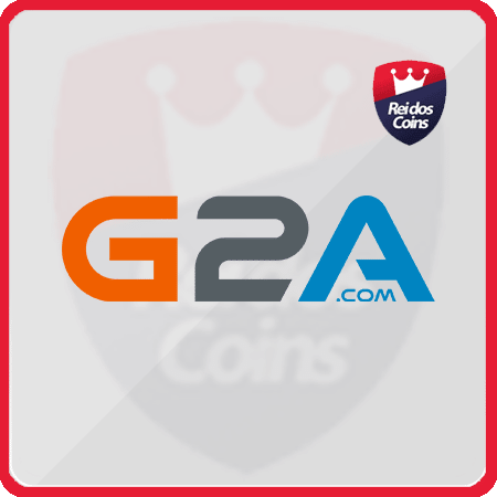 G2A - oBucks Card $10