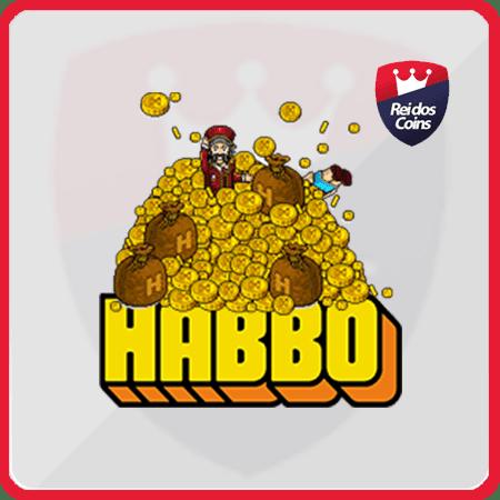 Habbo 605 Créditos
