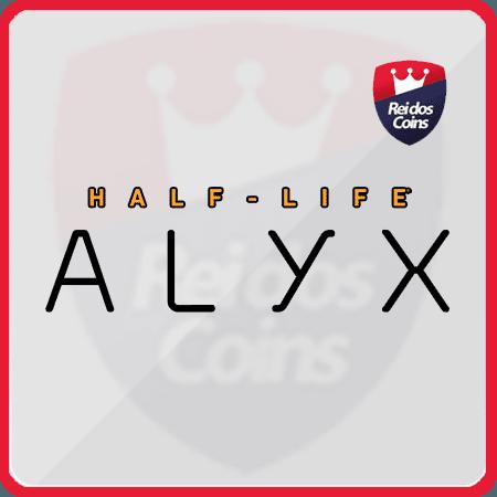 Half-Life Alyx