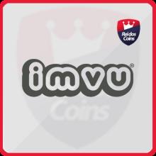 Imvu- oBucks Card $10
