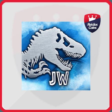 Jurassic World O Jogo