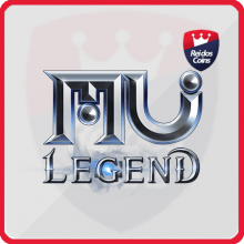 MU Legend 313 GCoins