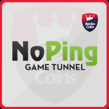 No Ping Tunnel 30 Dias