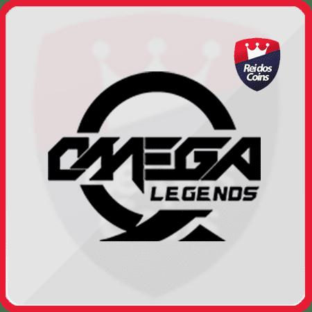 Omega Legends - 3246 Ouros