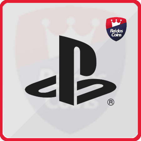 R$30 PlayStation Store - Cartão Digital