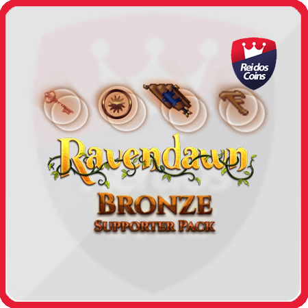 Ravendawn Bronze Supporter Pack
