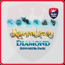 Ravendawn Diamond Supporter Pack