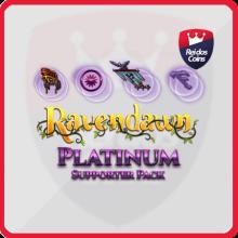 Ravendawn Platinum Supporter Pack