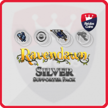 Ravendawn Silver Supporter Pack
