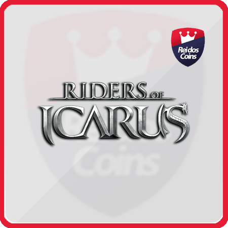 Riders Of Icarus 750 Gcoins