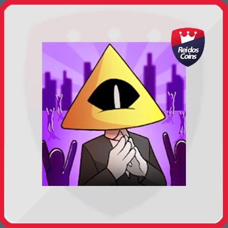We Are Illuminati