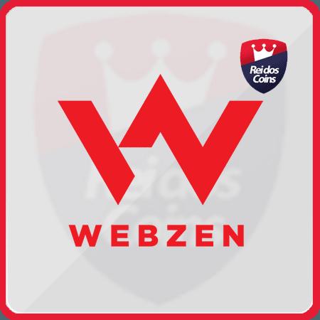 2.550 Wcoin - Webzen