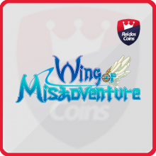 Wing Of Misadventure 13 Points