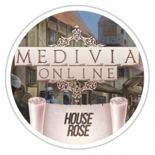 Medivia - House scroll