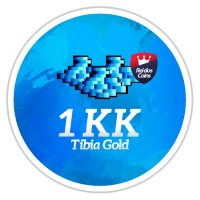 1KK - Open PvP