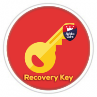 Recovery Key